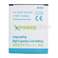 2350mAh 3.7V Replacement Rechargeable Backup Battery For Samsung Galaxy S3 I9300