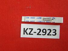 Original Fujitsu Siemens Amilo Pi 3540 29GF50041-00 Touchpadkabel kurz#KZ-2923