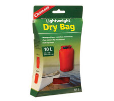 "Lightweight Dry Bag 10L 7.4""x14.8"" Ultralight Waterproof Stuff Sack Coghlans"