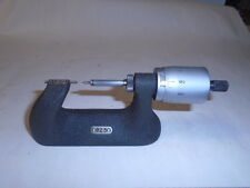 MACHINIST TOOLS MILL LATHE Machinist Bench Micrometer Gage Gauge