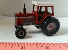 1/64 custom agco massey Ferguson 1135 tractor single rear farm toy free shipping
