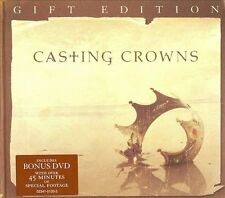 Casting Crowns Gift Edition (W/Dvd) by Casting Crowns