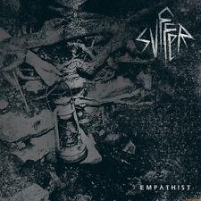 SVFFER empathist LP NEW spazz, tempest, oathbreaker, jungbluth