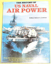 History of U.S. Naval Air Power 1985 Great Pictures! Nice SEE!