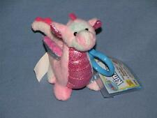 Webkinz Whimsy Dragon Kinz Klip NWT  **Fast Shipping***SUPER Service!**   =D