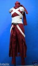 Ragnarok Online Assassin Male  Cosplay Costume Custom Made  lotahk