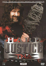 TNA Wrestling: Hard Justice 2009 (DVD, 2009)