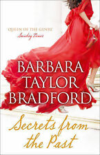 Bradford, Barbara Taylor Secrets from the Past Very Good Book