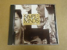 CD / SIMPLE MINDS - ONCE UPON A TIME