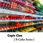 NEW Too Copic Ciao Marker Pen [ B Color Series ] Free Shipping Japan F/S drawing
