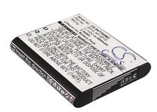UK Battery for Sony Bloggie MHS-FS2/V 4-261-368-01 NP-SP70 3.7V RoHS