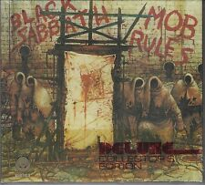 Black Sabbath - Mob Rules, 2CD Neu