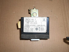 Control unit Central locking GE4T675D2A Mazda 323 F (Bj) 1,4 L Built 98-01