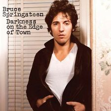 Bruce Springsteen - Darkness On The Edge Of Town 180g LP - RECORD STORE DAY 2015