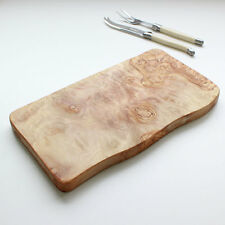 Olive Wood Cheese / Chopping Board - 40 x 16 x 1.75 cm (CPN NB 40)
