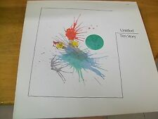 TIM STORY UNTITLED  LP MINT-  WINDHAM HILL USA
