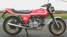 WORKSHOP DUCATI 900 SD DARMAH MANUAL TALLER DVD REPAIR ENGLISH ITALIAN