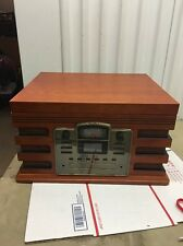 Crosley Director CR2406A Audio System CD Recorder