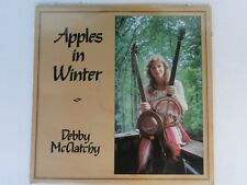 Debby McClatchy - Apples in Winter - Scarce LP