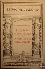 PRUSSIANESIMO_HOHENZOLLERN_FEDERICO_INTERESSANTE_1918