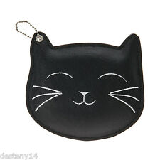Katy Perry Black Cat ID Holder Prism Collection NWT