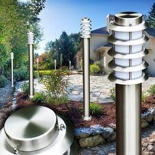 Lampadaire Lampe d'extérieur Borne d'éclairage Lampe de jardin Luminaire 142227