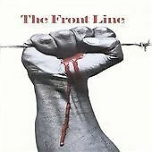 THE FRONT LINE (4 CD LONG BOX SET 4CD 2001 VIRGIN LABEL) NEW