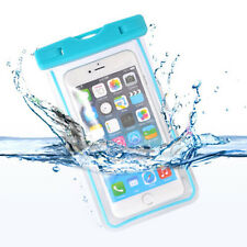 Hot Universal Waterproof Underwater Pouch Case Cover Bag For Mobile Cell Phone