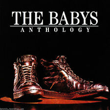 The Babys - Anthology - Greatest Hits CD