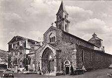 VENTIMIGLIA - Riviera dei Fiori - La Cattedrale 1961