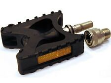 MKS XP-EZY Removable Pedals for all bikes. Esp. Brompton, Dahon, Montague, Etc.