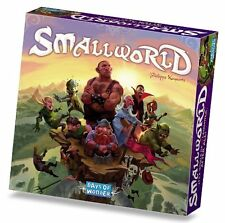 Days of Wonder Small World BOARD GAME - High Quality Proprietary Design
