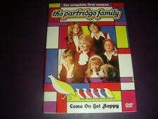 The Partridge Family - The Complete First Season 2005, 3-DVD Set  with CD