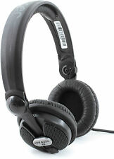 New Behringer HPX4000 Closed DJ Headphones Buy it Now! Make Offer! Auth Dealer!