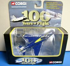 Corgi Collection F-4 Phantom - Blue Angles, US Navy
