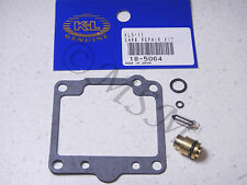 95-12 SUZUKI LS650 SAVAGE NEW K&L CARBURETOR REBUILD KIT 18-5064