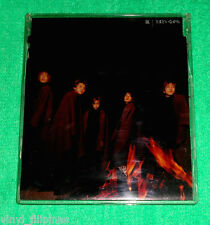 JAPAN:ARASHI - Tomadoinagarai LIMITED ED CD Single,J.E.JPOP,Jun Matsumoto,Satshi