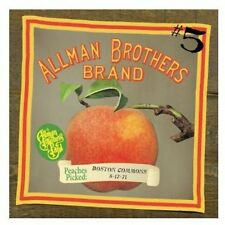 Boston Common 8/17/71 (Live) - Allman Brothers Band (2014, CD NIEUW)