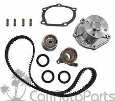 92-94 Toyota Paseo 1.5L 5EFE DOHC 16V WATER PUMP AND TIMING BELT KIT COMBO