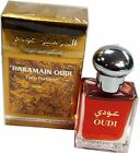 Haramain Oudi by Al Haramain Oriental Woody fruity Perfume Oil/Attar/Ittar 15ml