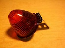 NEW Red Marker Light with Bracket PM-110 DOT P2PC00 *FREE SHIPPING*