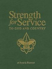 Strength For Service to God and Country - BSA Version, General Commission on Un