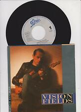 "7 "" Single     Vision Fields Want You Back Again Dutch Single 1991"