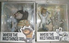Where The Wild Things Are Figurines - Set of 6