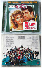 GREASE Orig.-Soundtrack .. 1998 Limited Edition Interactive CD