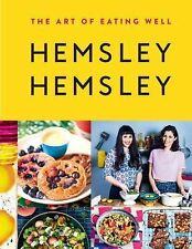 The Art of Eating Well : Hemsley and Hemsley by Jasmine Hemsley and Melissa...