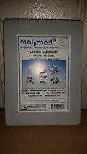 MolyMod 3B Scientific Organic Chemistry Molecular Model Student Set MMS-008