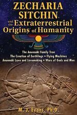 NEW - Zecharia Sitchin and the Extraterrestrial Origins of Humanity