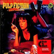 Soundtrack - Pulp Fiction NEW LP