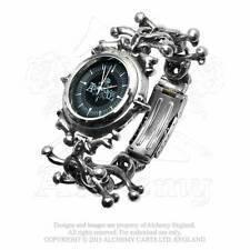 Alchemy Berserker Wrist Watch AW19 tattoo/gothic/metal/bones/tribal/viking/norse